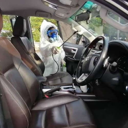 Clean Car