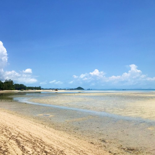 Nathon Beach